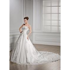 vestidos de novia de las niñas en