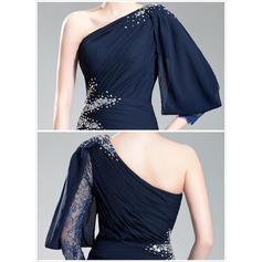 más el vestido de noche vestidos de noche negro
