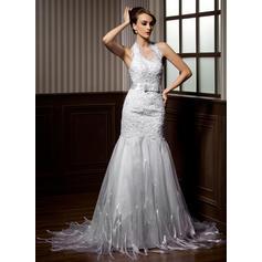 moda com vestidos de novia