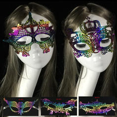 """Masks Party Alloy 6.69""""(Approx.17cm) Special Headpieces"""