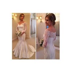 vestidos de novia para mayores de 60 años