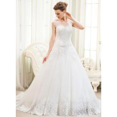 robes de mariée princesse pour la mariée