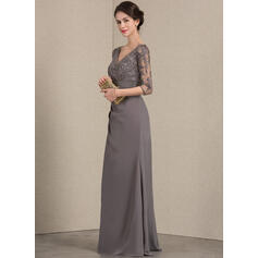 purple and gold evening dresses