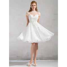 ivory white wedding dresses perth