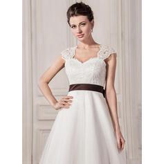 simple elegant summer wedding dresses