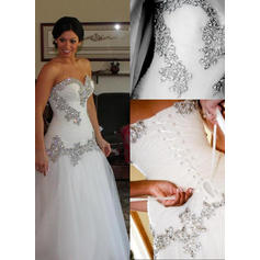 bling princess ball gown wedding dresses