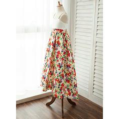 pink flower girl dresses 4t