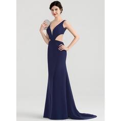 robes de soirée longue robe paillettes