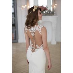 best wedding dresses for curvy