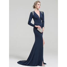 evening dresses on overstock