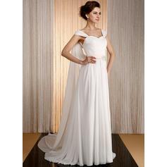 vestidos de novia de jardín