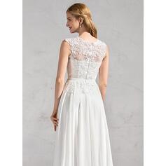 robes de mariée pour demoiselles d'honneur