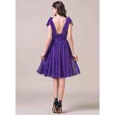 de qué color vestidos de dama de honor para otoño
