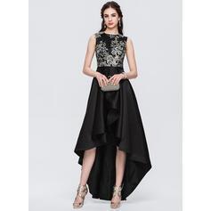 robes de soirée à manches longues 2021