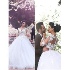 robes de mariée pour octobre 2019