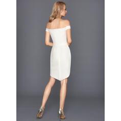 vestidos de cocktail lindo