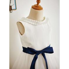 tulle flower girl dresses for wedding