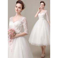 vestidos de novia vintage país
