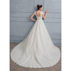 luz en la caja vestidos de novia