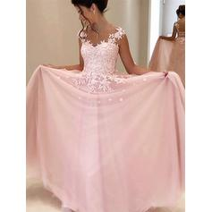 floor length prom dresses cheap
