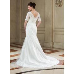 vestidos de novia madre de la novia
