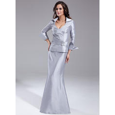 unusual mother of the bride dresses with sleeves