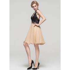 2 stykker homecoming kjoler billige