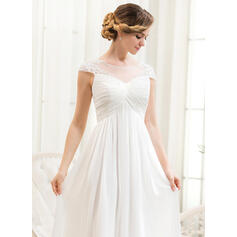 simple country chic wedding dresses