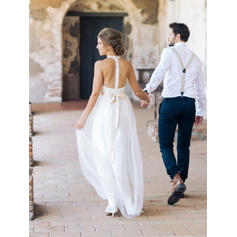 short boho chic wedding dresses