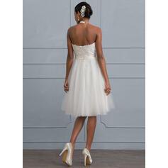 vestidos de noiva agradável