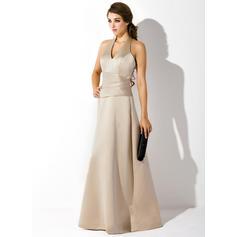 lichtgrijze bruidsmeisjes jurken