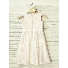 retro flower girl dresses