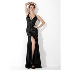 sequined evening dresses for women