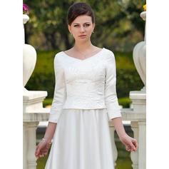 wedding dresses for short heavy brides