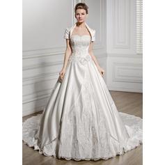 vestidos de novia para niños pequeños