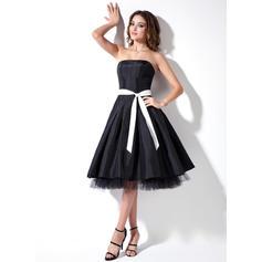 vestido de dama de honor fuera soulder