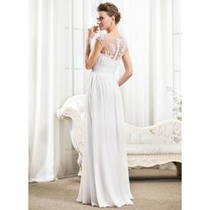 robes de mariée haute basse
