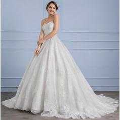 robes de mariée proll