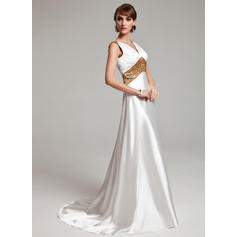 gray mother of the bride dresses images