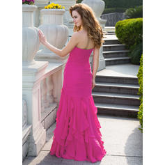 princess prom dresses with sleeves
