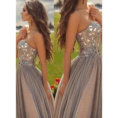 rosa polvoriento vestidos de noche