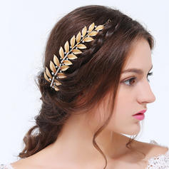 "Headbands Wedding/Party Alloy 5.91""(Approx.15cm) 1.77""(Approx.4.5cm) Headpieces"