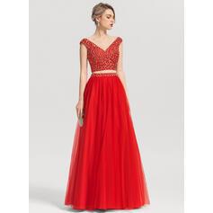 belles robes de bal de taille plus