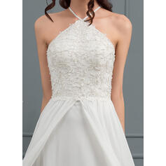summer beach casual wedding dresses