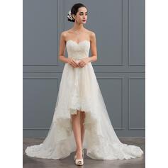 halter vestidos de noiva