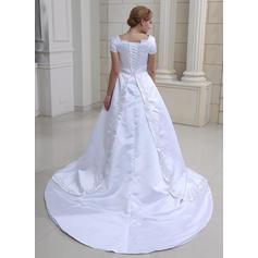 bröllopsklänningar idéer