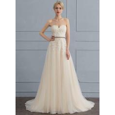 vestidos de noiva on-line Plus size