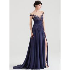 plus size prom evening dresses