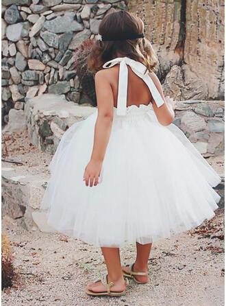chic flower girl dresses