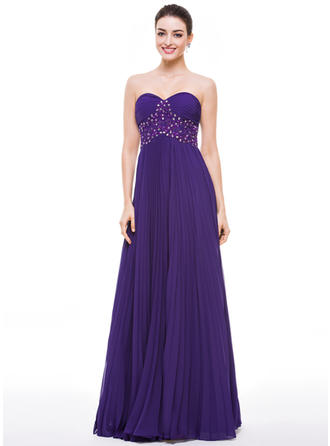 short prom dresses v-neck sleeveless
